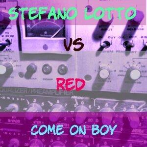 Stefano Lotto, Red 歌手頭像