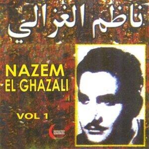 Nazem Elghazali 歌手頭像