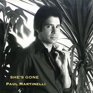 Paul Martinelli 歌手頭像