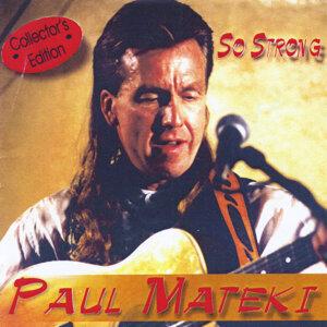Paul Mateki 歌手頭像
