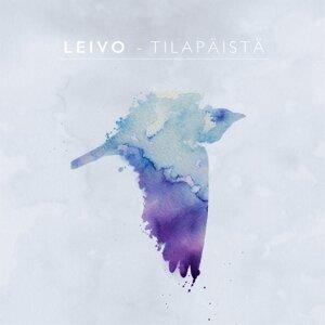 Leivo 歌手頭像