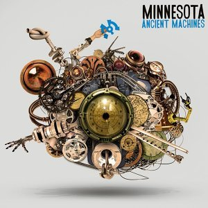 Minnesota 歌手頭像