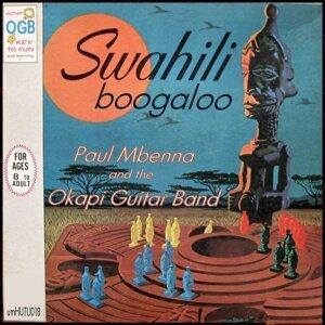 Paul Mbenna, The Okapi Guitar Band 歌手頭像