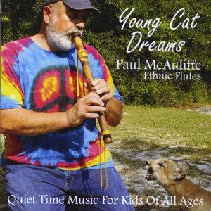 Paul McAuliffe 歌手頭像
