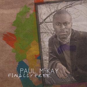 Paul McKay 歌手頭像