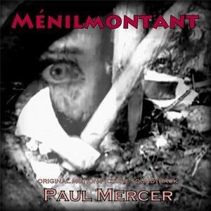 Paul Mercer 歌手頭像