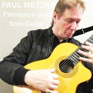 Paul Metzke 歌手頭像