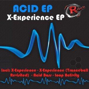 Acid EP 歌手頭像