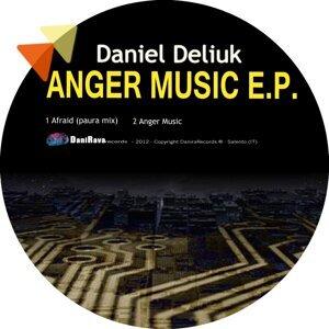 Daniel Deliuk 歌手頭像