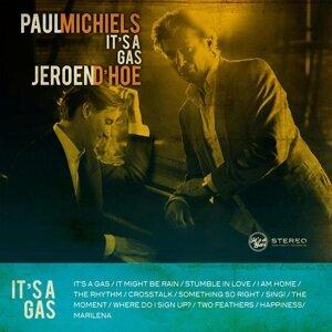 Paul Michiels, Jeroen D'hoe 歌手頭像