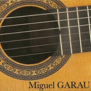 Miguel Garau 歌手頭像