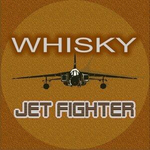 Jet Fighter 歌手頭像