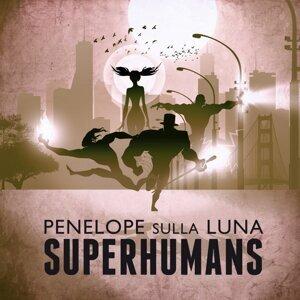 Penelope Sulla Luna 歌手頭像