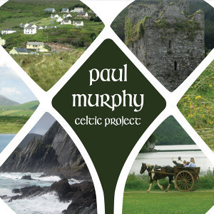 Paul Murphy Celtic Project 歌手頭像