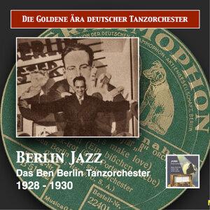 Ben Berlin Tanzorchester 歌手頭像