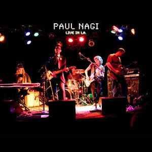 Paul Nagi 歌手頭像