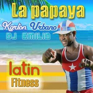 Karlon Urbano 歌手頭像