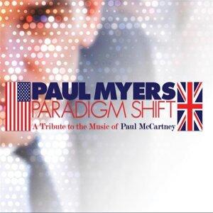 Paul Myers 歌手頭像