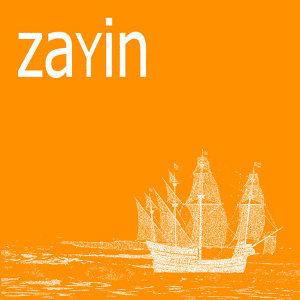 Zayin 歌手頭像