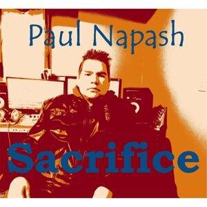 Paul Napash 歌手頭像