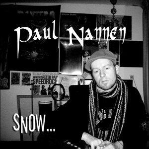 Paul Nannen 歌手頭像