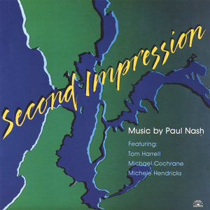 Paul Nash (featuring Tom Harrell, Michael Cochrane, Michele Hendricks) 歌手頭像