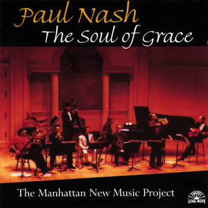 Manhattan New Music Project Performs Paul Nash 歌手頭像