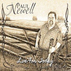 Paul Newell 歌手頭像