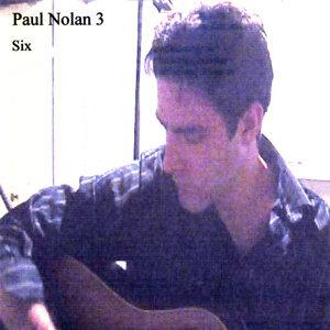 Paul Nolan 3 歌手頭像