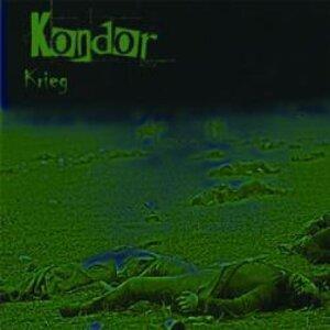 Kondor 歌手頭像