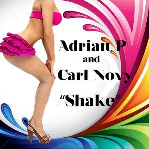 Adrian P, Carl Novy 歌手頭像