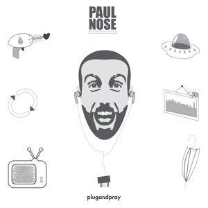 Paul Nose 歌手頭像