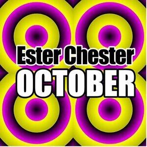 Ester Chester 歌手頭像