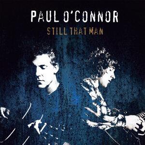 Paul O'Connor 歌手頭像