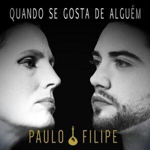 Paulo Filipe 歌手頭像