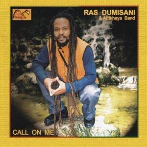 Ras Dumisani, Afrikhaya Band 歌手頭像
