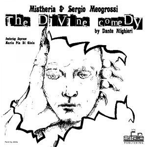 Sergio Meogrossi, Mistheria 歌手頭像