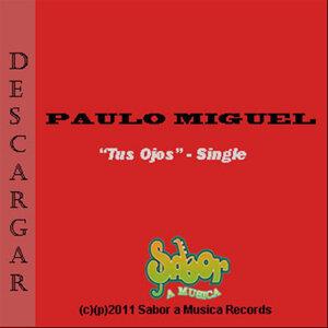 Paulo Miguel 歌手頭像