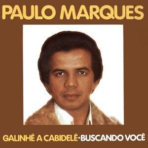 Paulo Marques 歌手頭像