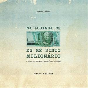 Paulo Padilha 歌手頭像