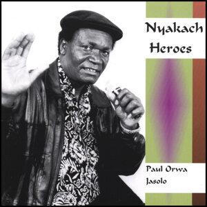 Paul Orwa Jasolo 歌手頭像