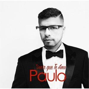 Paulo 歌手頭像