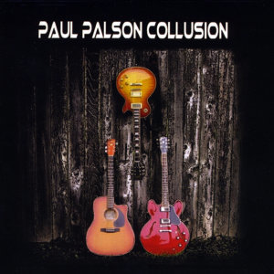 Paul Palson Collusion 歌手頭像