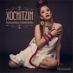 Xochitzin 歌手頭像