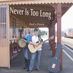 Paul & Penny 歌手頭像