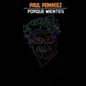 Paul Pommiez 歌手頭像