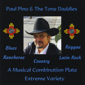 Paul Pino, The Tone Daddies 歌手頭像