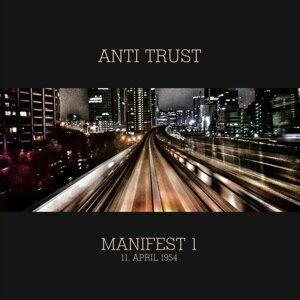 Anti Trust 歌手頭像