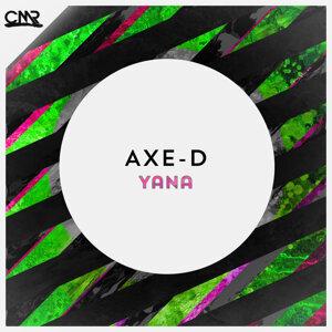 Axe-D 歌手頭像
