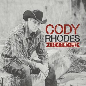 Cody Rhodes 歌手頭像